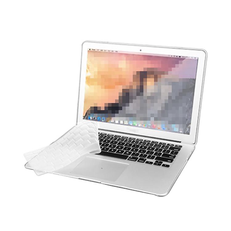 マックブックエアー 13.3インチ 2018 キーボード保護フィルム MacBook 至高 Air TPUキーボードカバー 2020 2019 マックブックエアーのキーボード キーボードシート 防塵 送料無料 激安 お買い得 キ゛フト