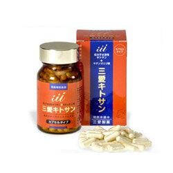 三愛キトサン 100カプセル【 三愛製薬 】