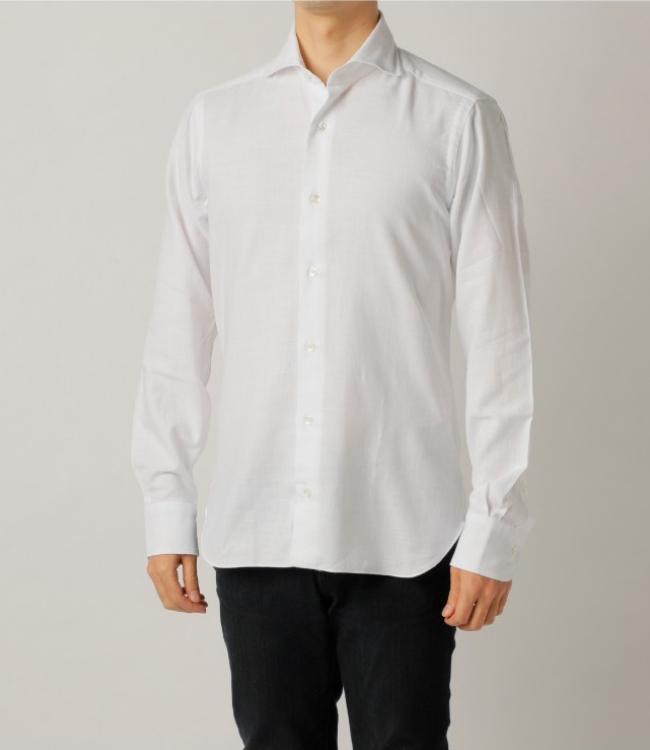 バルバ/BARBA シャツ メンズ DANDYLIFE コットンシャツ 2019年春夏新作 LIU136-5760