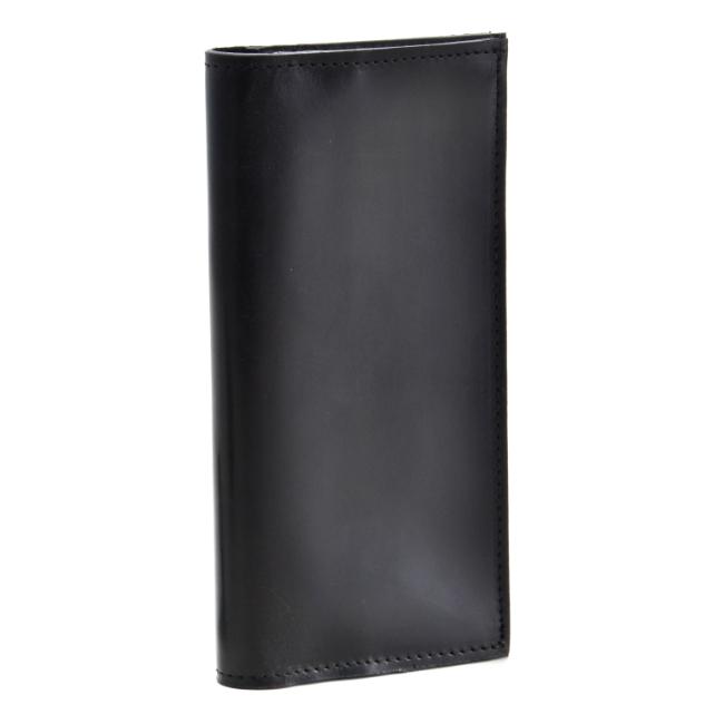 グレンロイヤル/GLENROYAL 財布 メンズ ブラック メンズ ブライドルレザー 2つ折り長財布 ブラック 035604-0001-0002 035604-0001-0002, がいや酒店:bcd06fc7 --- sunward.msk.ru