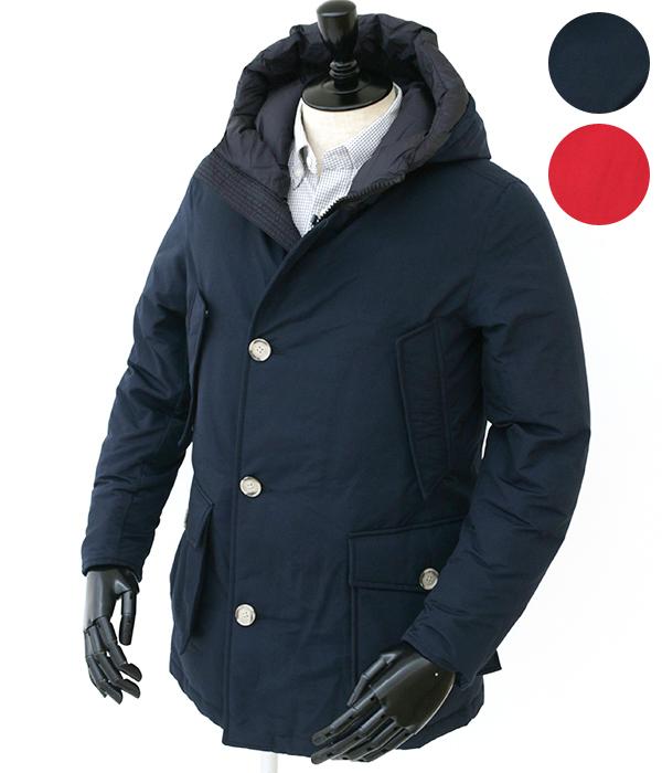 ウールリッチ/WOOLRICH ジャケット メンズ ARTICK PARKA NF ダウンジャケット 2018年秋冬新作 2476-CN01