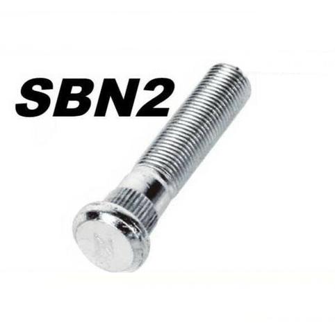 20本セット 協永産業 ロングハブボルト日産用品番:SBN-2/20mmロング