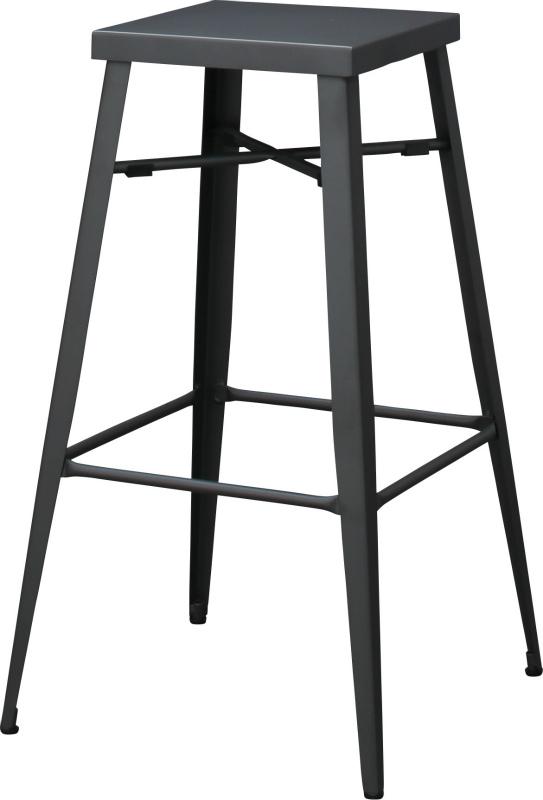ハイスツール GRP-335 スチール チェア イス 椅子 いす 食卓 ダイニング イームズ おしゃれ ダイニングチェアー チェアー ミッドセンチュリー モダン カフェ風 完成品 北欧 ダイニングチェア イームズチェア デザイナーズ カウンター 腰掛け 玄関 ステップ台