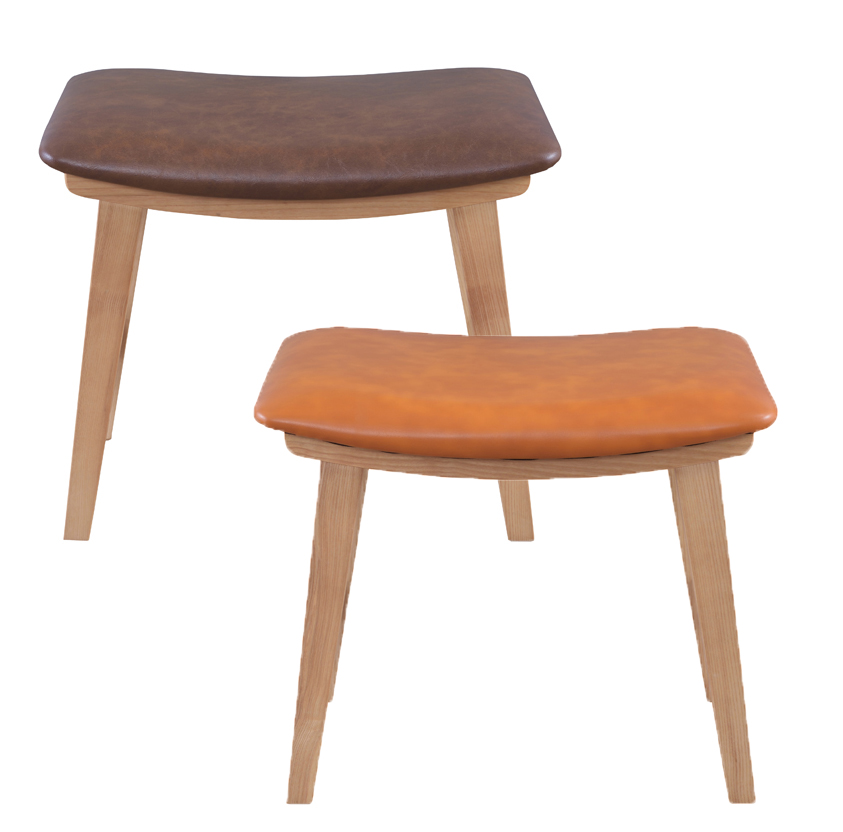 Super Fatty Tuna Stool Cl 790C Wooden Stool Cloth Tension Software Leather Chair Ottoman Entrance Chair Chair Chair Cl 790Cbr Cl 790Cbe Cl 790Cor Dailytribune Chair Design For Home Dailytribuneorg