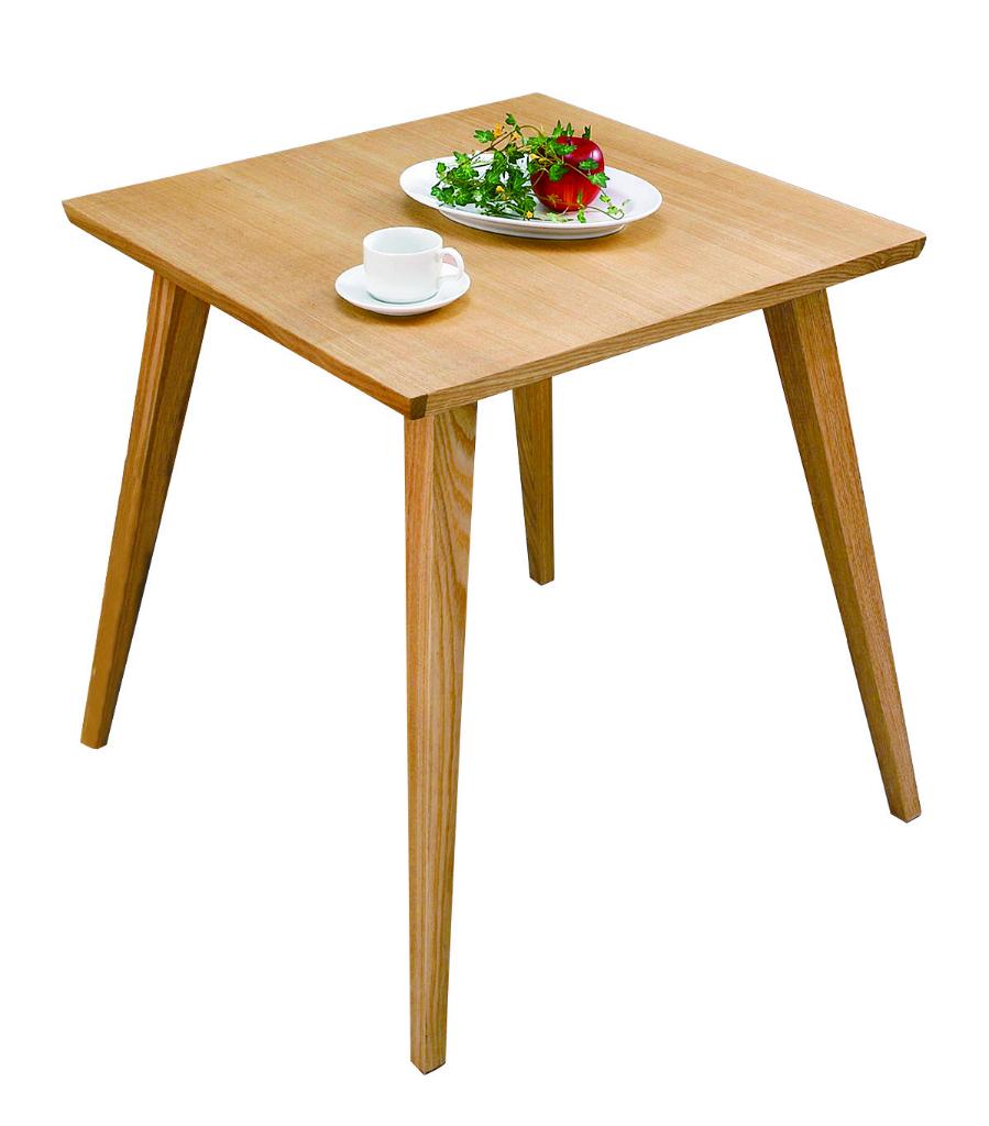 バンビ テーブル cl-786tnaazm おしゃれ インテリア 家具 新生活 一人暮らし