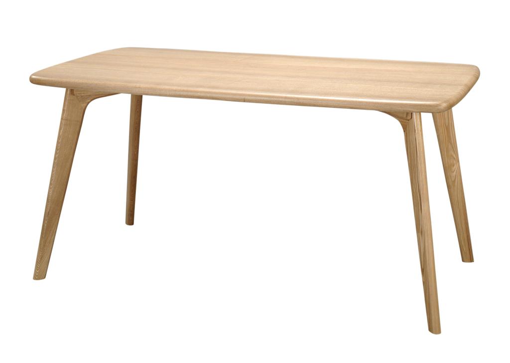 ダイニングテーブル cl-817tna ダイニング 机 食卓 リビングテーブル モダン デザイナーズ おしゃれ 北欧 かわいい アメリカン 北欧 ビンテージ アンティーク 天然木 ナチュラル カフェテーブル 木製 チェア ラグ 2人用 4人用 6人用 ナチュラル