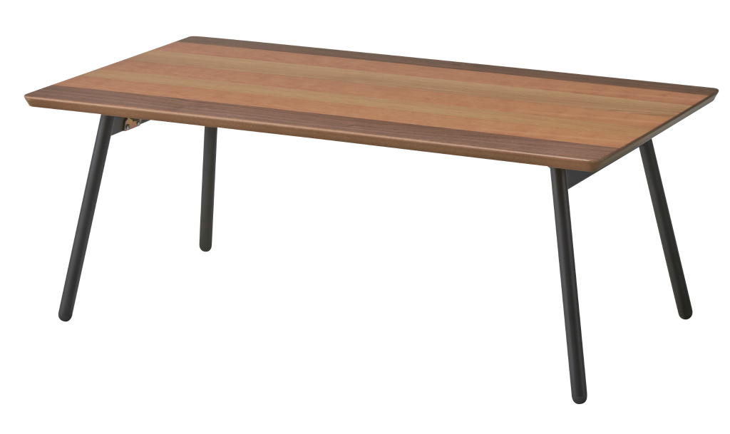 エルマー フォールディングテーブル end-351 センターテーブル 机 リビングテーブル ローテーブル アメリカン 北欧 ビンテージ アンティーク 天然木 コーヒーテーブル ナチュラル カフェテーブル ソファ 木製 お洒落 西海岸 おしゃれ インテリア 家具 新生活 一人暮らし