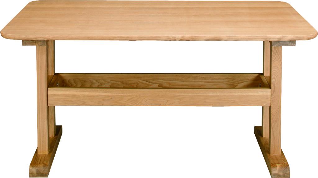 デリカ ダイニングテーブル hot-456na ダイニング 机 食卓 アメリカン 北欧 ビンテージ アンティーク 天然木 ナチュラル 木製 おしゃれ インテリア 家具 新生活 一人暮らし