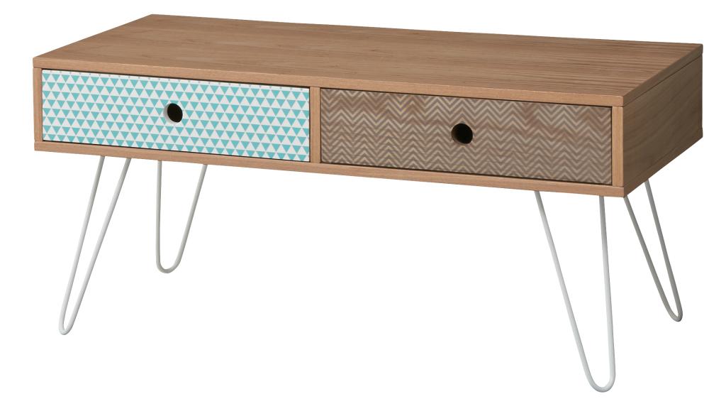 センターテーブル kot-712 センターテーブル 机 リビングテーブル ローテーブル アメリカン 北欧 ビンテージ アンティーク 天然木 コーヒーテーブル ナチュラル カフェテーブル ソファ 木製 おしゃれ インテリア 家具 新生活 一人暮らし