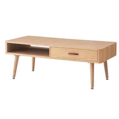 センターテーブル nyt-782na センターテーブル 机 リビングテーブル ローテーブル アメリカン 北欧 ビンテージ アンティーク 天然木 コーヒーテーブル ナチュラル カフェテーブル ソファ 木製 おしゃれ インテリア 家具 新生活 一人暮らし