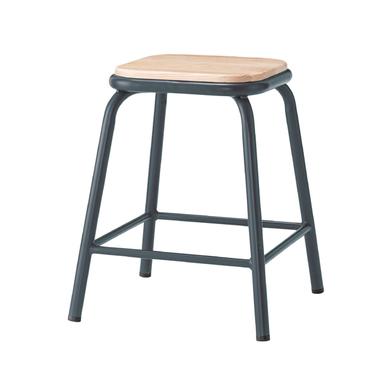 スツール pc-66bk チェア イス 椅子 いす 食卓 ダイニング イームズ ダイニングチェアー チェアー ミッドセンチュリー モダン カフェ風 完成品 北欧ダイニングチェア イームズチェア デザイナーズ カウンター 腰掛け 玄関 おしゃれ インテリア 家具 新生活 一人暮らし
