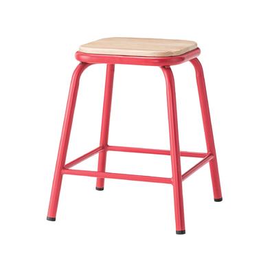 スツール pc-66rd チェア イス 椅子 いす 食卓 ダイニング イームズ ダイニングチェアー チェアー ミッドセンチュリー モダン カフェ風 完成品 北欧ダイニングチェア イームズチェア デザイナーズ カウンター 腰掛け 玄関 おしゃれ インテリア 家具 新生活 一人暮らし