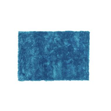 シャギーラグ rg-22bl ブルー W90 X D130 長方形 ふわふわ ラグ 長毛 ラグマット ラグカーペット マット カーペット 北欧 おしゃれ アジアン インテリア 西海岸 センターラグ キリム 柄 絨毯 じゅうたん キッチン リビング 寝室 子供部屋 玄関 ホットカーペット