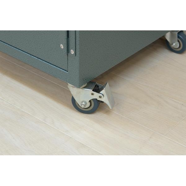 agogonus: RALD storing side wagon desk desk set shelf rack ...