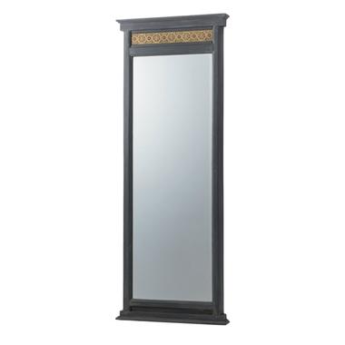 ミラー tsm-276  かわいい 壁掛け 洗面所 壁かけ ウォールミラー コンパクトミラー 手鏡 鏡 メイク スタンド 鏡台 化粧鏡 トイレ 丸 四角 アンティーク おしゃれ インテリア 家具 新生活 一人暮らし