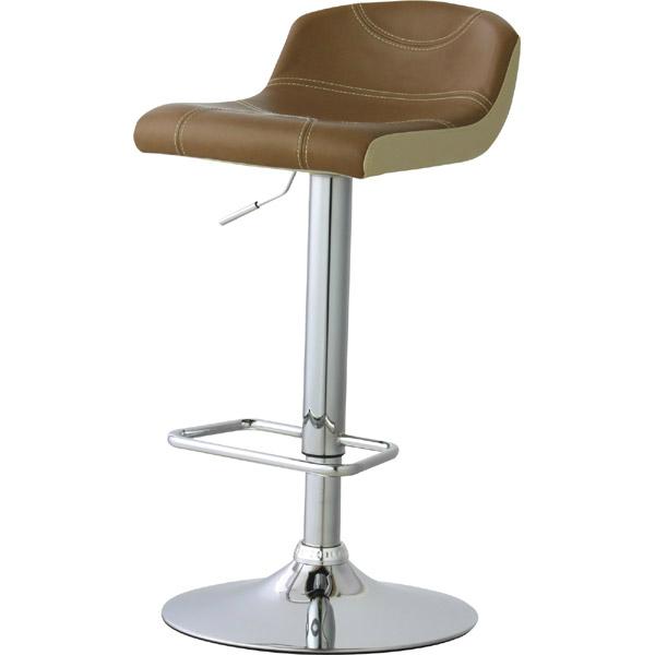 カウンターチェア rkc-265br チェア イス 椅子 いす 食卓 ダイニング イームズ ダイニングチェアー チェアー ミッドセンチュリー モダン カフェ風 完成品 北欧ダイニングチェア イームズチェア デザイナーズ カウンター おしゃれ インテリア 家具 新生活 一人暮らし