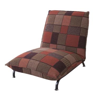 フロアローソファ rkc-936or 座椅子 フロアチェア リクライニング 座イス 座いす チェア チェアー ゆったり ハイバック ローソファー 一人掛け ふわふわ コタツ こたつ 座布団 椅子 脚付き おしゃれ インテリア 家具 新生活 一人暮らし