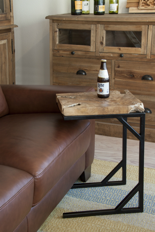サイドテーブル ttf-904 天然木 ミンディ ソファテーブル ブックスタンド 本立て 椅子 イス 腰掛け ベッド ナイトテーブル ベッドサイドテーブル 机 パソコン デスク PCテーブル スタンド 木製 北欧 雑貨 おしゃれ インテリア 家具 新生活 一人暮らし