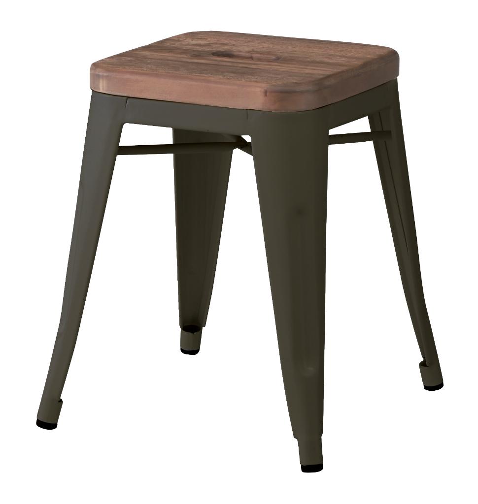 アラン スツール pc-134bk チェア イス 椅子 いす 食卓 ダイニング イームズ おしゃれ ダイニングチェアー チェアー ミッドセンチュリー モダン カフェ風 完成品 北欧ダイニングチェア イームズチェア デザイナーズ カウンター 腰掛け 玄関