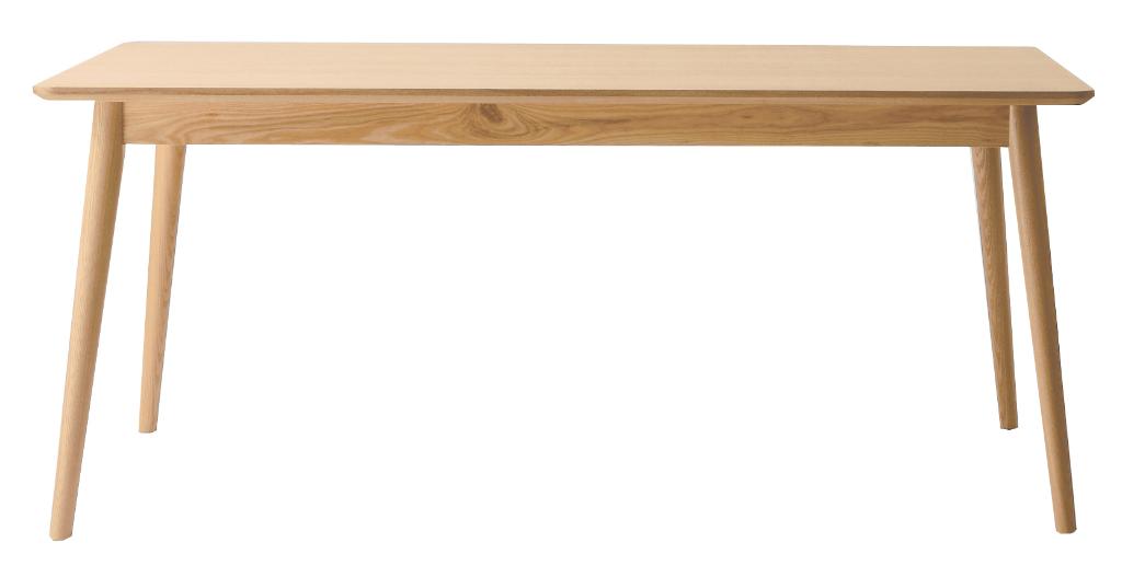 リズ ダイニングテーブル rto-883tna ダイニング 机 食卓 アメリカン 北欧 ビンテージ アンティーク 天然木 ナチュラル 木製 おしゃれ インテリア 家具 新生活 一人暮らし