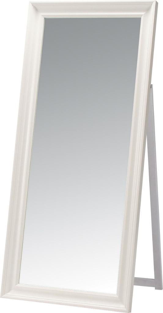 スタンドミラー tsm-911wh スタンドミラー 全身 ミラー アンティーク 姿見 鏡 スリム 全身鏡 スリム ワイド アメリカ 雑貨 北欧 おしゃれ インテリア 家具 新生活 一人暮らし
