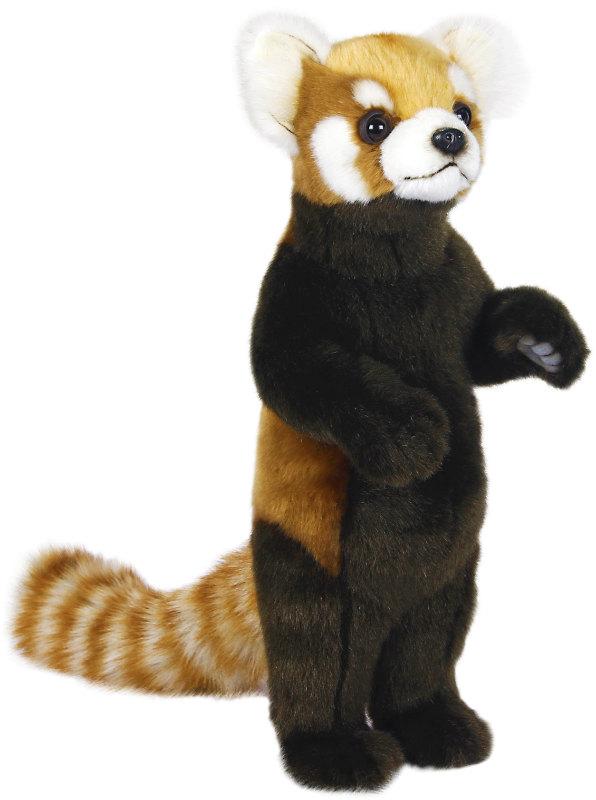 Agogonus Hansa 7252 Lesser Panda 37 Full Length The Mascot Size Of