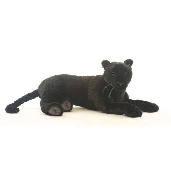 Agogonus Hansa Black Jaguar 80 L 80 Cm Cute 3961 Real In The