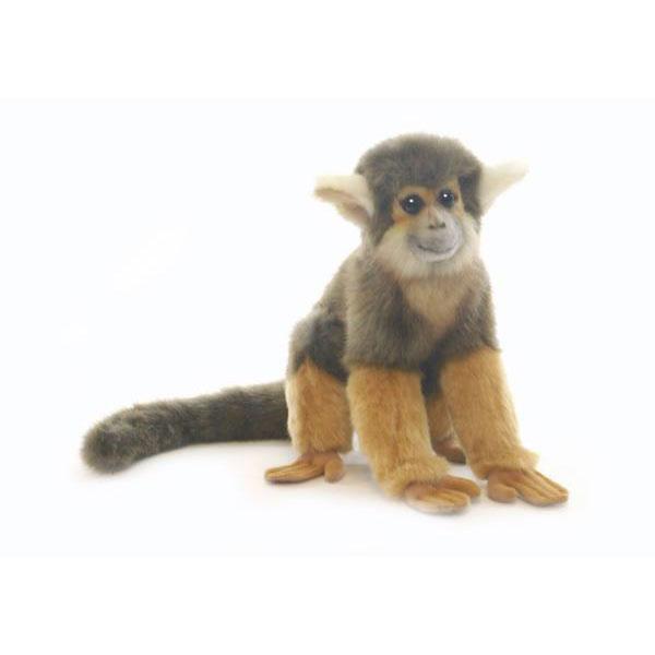 Agogonus Cute Squirrel Monkey Hansa 26 H 26 Cm 4338 Real In The