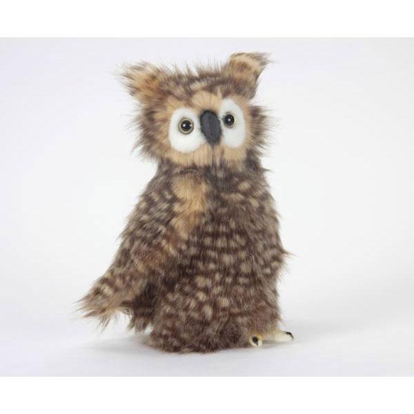 Agogonus Hansa Owl 24 H 24 Cm 4465 Cute And Realistic In The