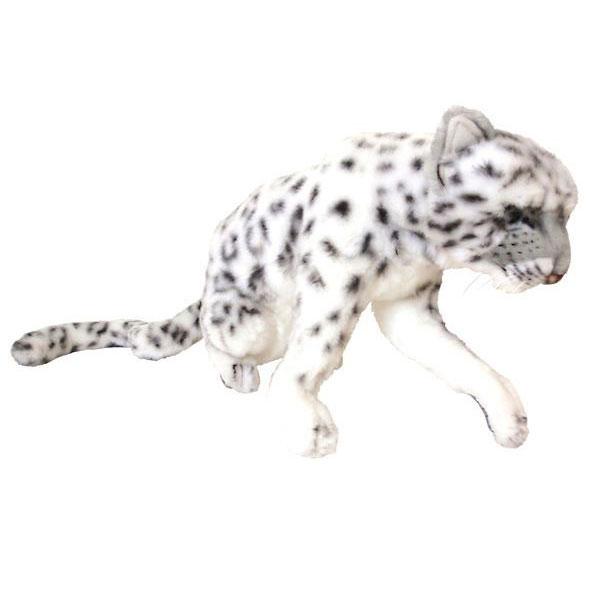 Agogonus Hansa Snow Leopard 38 L 38 Cm 5318 Cute And Realistic In