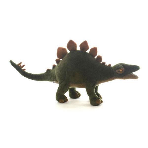 HANSA ステゴサウルス54 L54(cm) 5561 ぬいぐるみ ハンサ クリスマス 誕生日 プレゼント 動物 犬 猫 鳥 うさぎ ペンギン アニマル 置物 人形 フィギュア KOESEN ケーセン カロラータ 大きい マスコット 実物大 大型