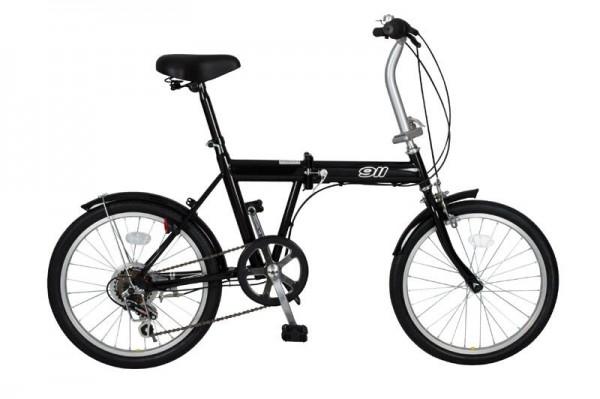 ミムゴ 自転車 ゼロワン ACTIVE911 ノーパンクFDB206S MG-G206N-BK P05Dec15
