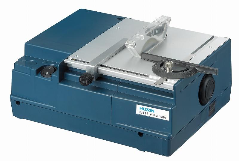 PCBカッター HOZAN ホーザン K-111