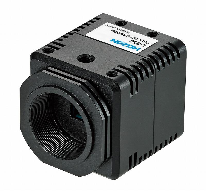 フルHDカメラ(レンズ無・HDMI接続) HOZAN ホーザン L-850-1
