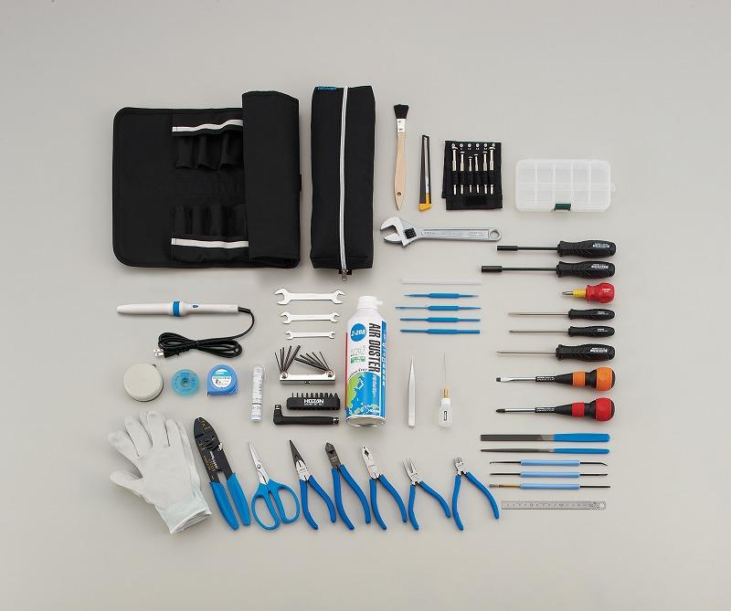 工具一式 HOZAN ホーザン S-211