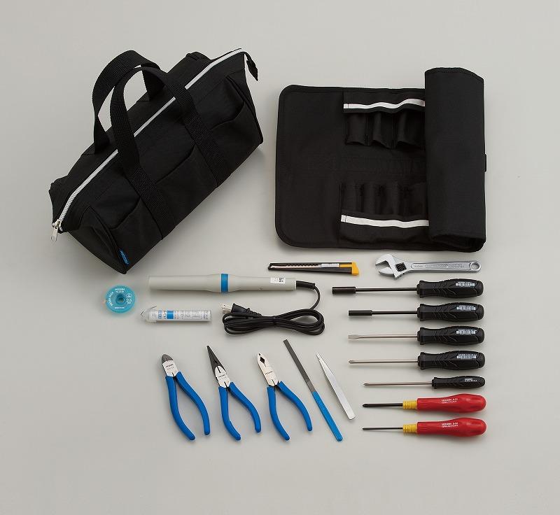 工具セット HOZAN ホーザン S-310
