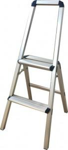 ゼクソン 手スリ付踏み台 60cm ZAFT-60 / 建築資材 工具 土木 大工 部材 プロ 日曜大工 建築資材と工具・職人の身の回り品と生活用品の専門SAKAKEN