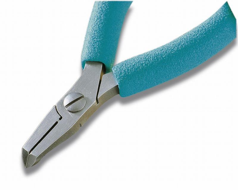 Erem(エレム) チップカッター ミディアムサイズ 555E ニッパー 工具 精密ニッパー ニッパ