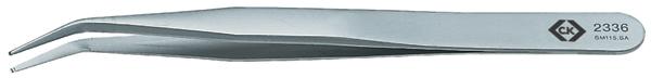 C.K ピンセット T2336 全長:120 精密工具 ドイツ C.K Tools ブランド 工具