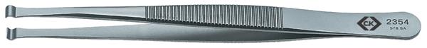 C.K ピンセット T2354 全長:115 精密工具 ドイツ C.K Tools ブランド 工具