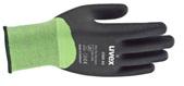 uvex 精密加工用手袋60601 8(M) uvex メンテナンス・安全・清掃用品 手袋