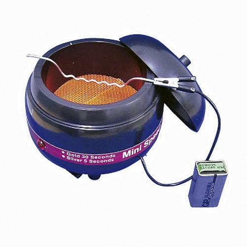 鈴峯 イオン洗浄器 スピードブライトミニ 602MINI P05Dec15