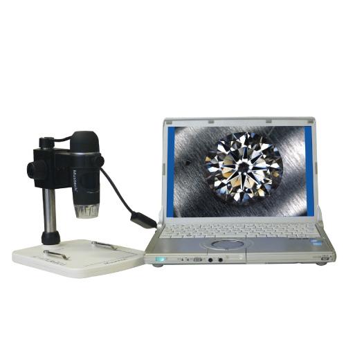鈴峯 デジタルマイクロスコープ PC接続タイプ鈴峯 小型集塵機用 DC-04A用フィルター