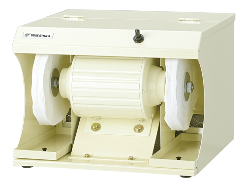 サンニシムラ 吸塵バフモーター(No.95) P05Dec15