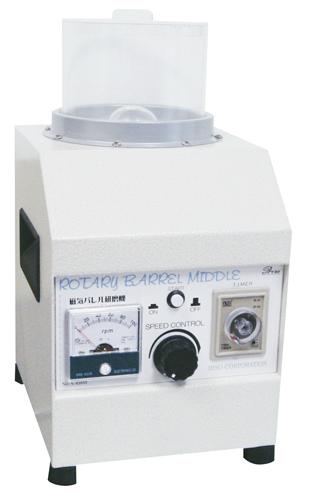 ビソオ A-RBM ロータリーバレル(ミドル)磁気バレル P05Dec15