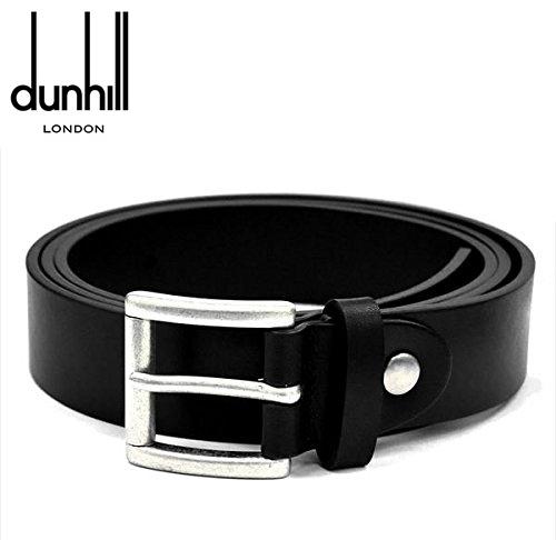 dunhill HPS280A42 ボルドー系 ビジネス BORDEAUX 通学 通勤 【 送料無料】 / BLACK ブラック/ ブランド小物 ダンヒル リバーシブル (ブラック) シンプル メンズ ベルト 【最大3000円OFFクーポン配布中6/26(水)14:00まで】 (ボルドー)
