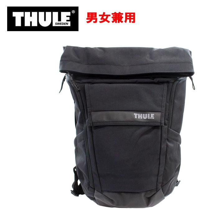 スーリー バッグ PARABP2116 3204213 BLACK Thule Pramount Backpack 24L バックパック デイバッグ リュック リュックサック バック 男女兼用 ag-313500