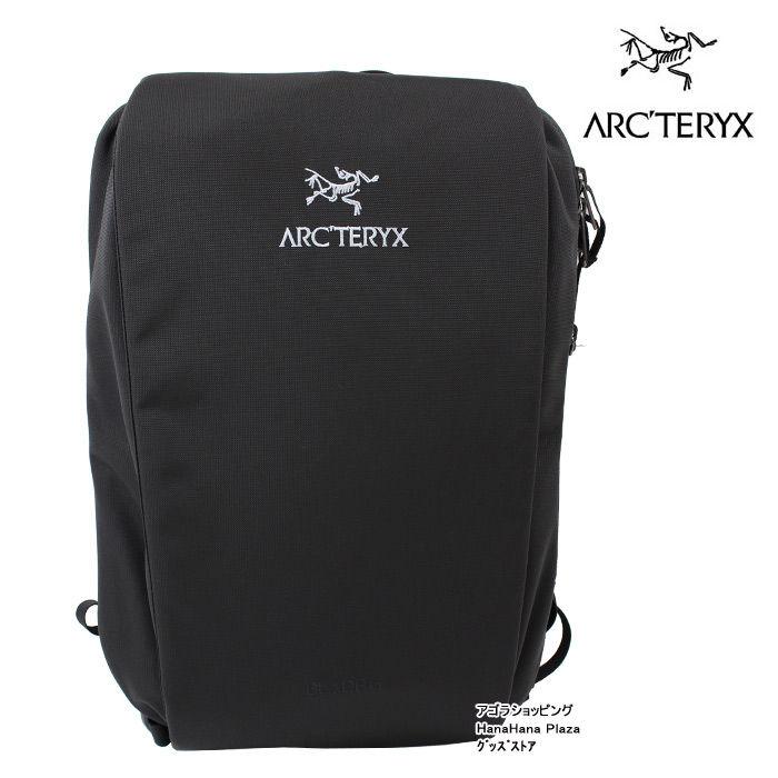 Arcteryx アークテリクス リュック バッグ 16180 ブレード6 Blade 6 Backpack デイバッグ リュックサック バックパック 男女兼用 ag-894000