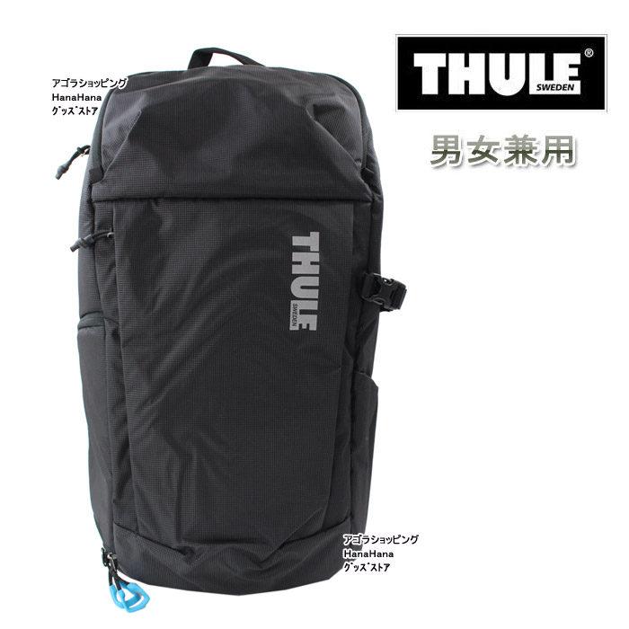 スーリー THULE カメラバッグ リュック TAC106 3203410 Black Aspect DSLR Camera Backpack ag-963600