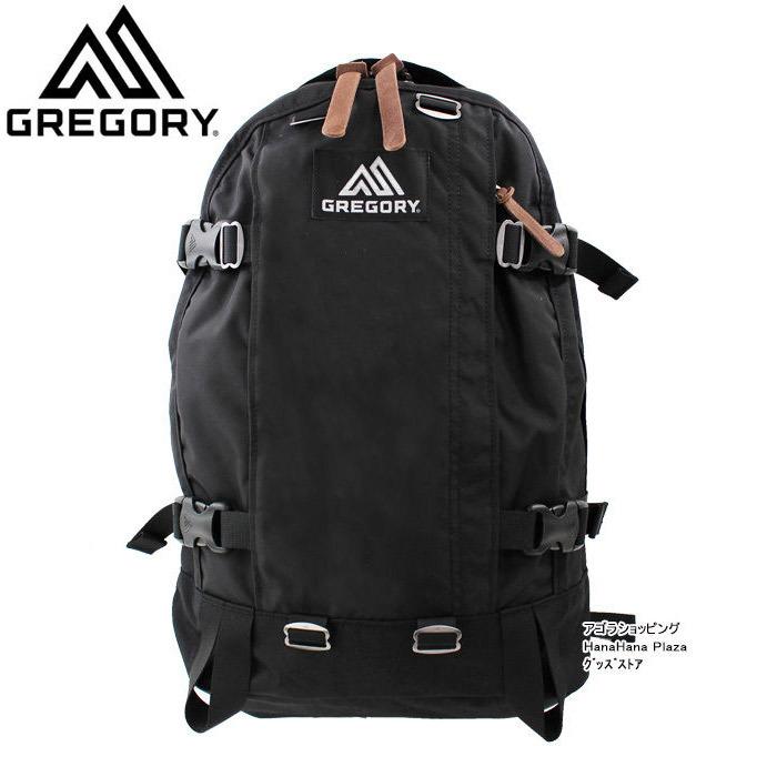 グレゴリー バッグ リュック 65190 1041 ALLDAY BLACK GREGORY バッグパック デイバッグ リュックサック ag-901300